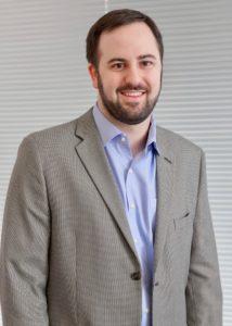 Dr. Adrian Subrt Headshot